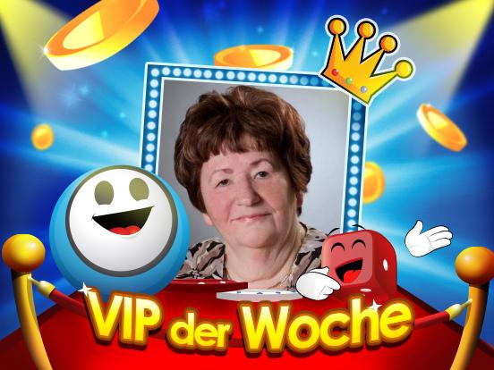 VIP der Woche: zuckerli1