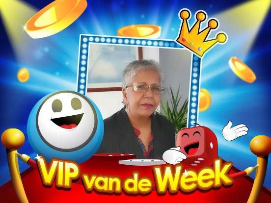VIP van de Week: orichidee1