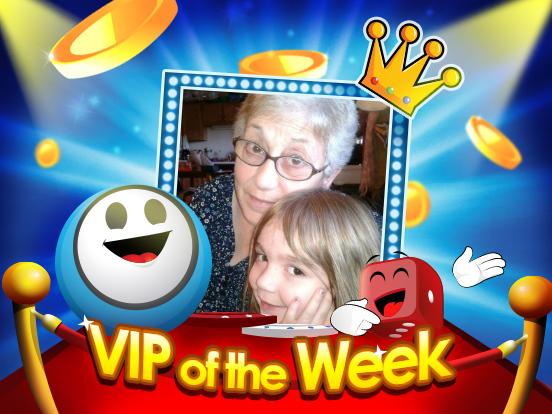VIP of the Week: lenasnana