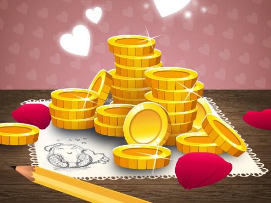 Jouw Valentijnsgift staat klaar!