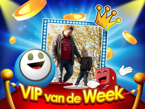 VIP van de Week: xforce