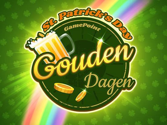 De Gouden Dagen zijn er!