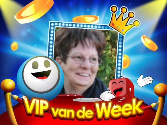 VIP van de Week: vonnekes