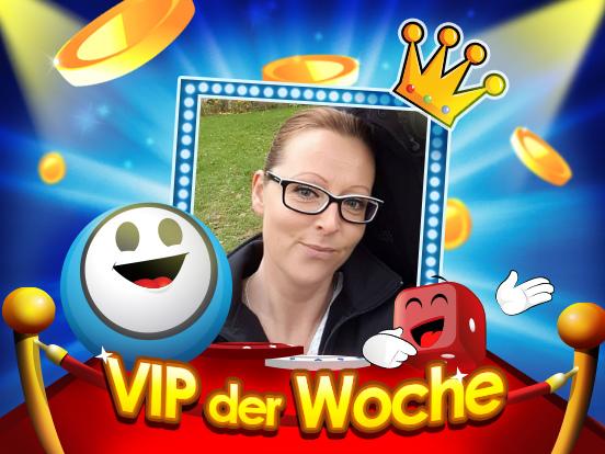VIP der Woche:  NadineN9