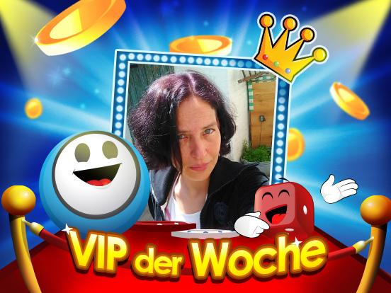VIP der Woche:  shadowsister