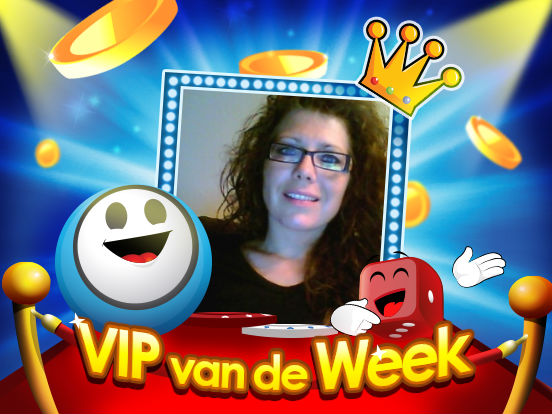 VIP van de Week: Irja1972