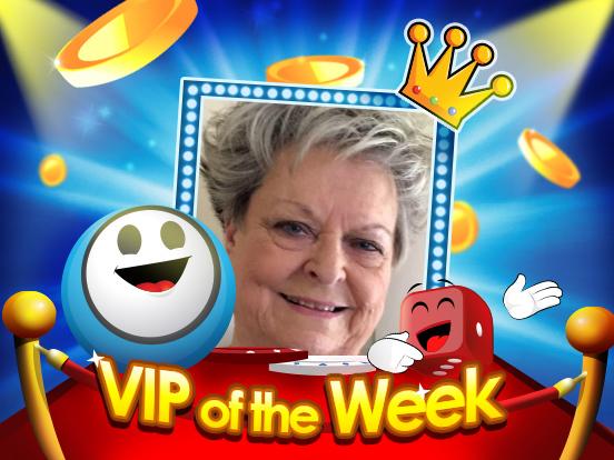 VIP of the Week: CathySchreiber