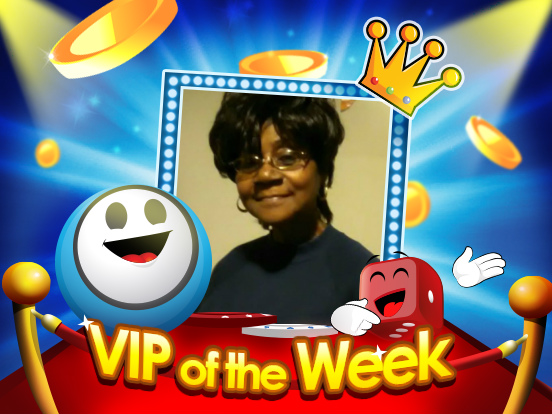 VIP of the Week: JacquelineJ14
