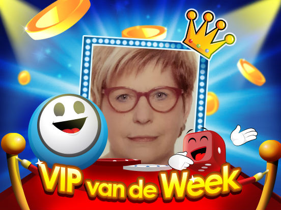 VIP van de Week: PaulaVanderaer