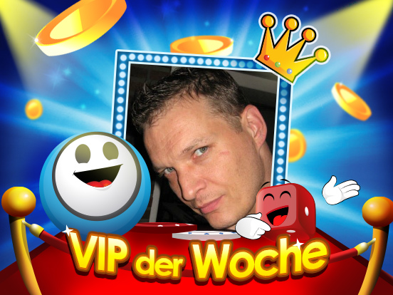 VIP der Woche: MacWild