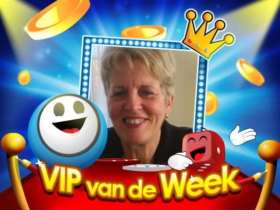 VIP van de Week: tinyke49