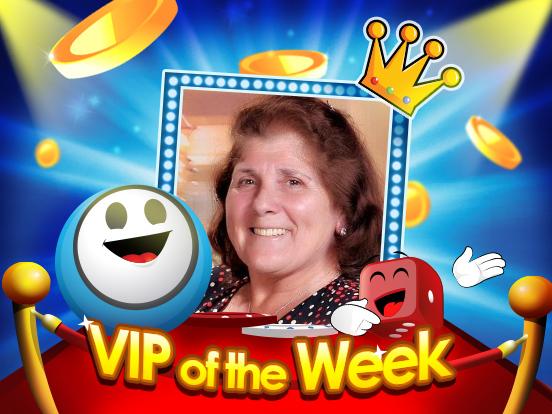 VIP of the Week: BAKER1365