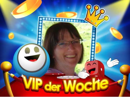 VIP der Woche: gi607