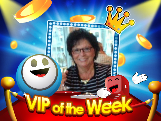 VIP of the Week: MHB14