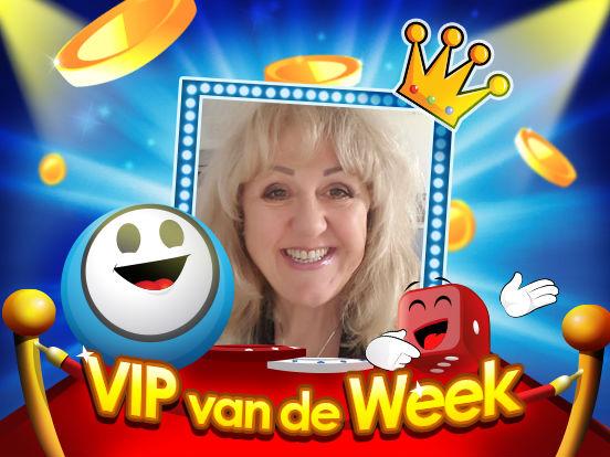 VIP van de Week: CharletteV100