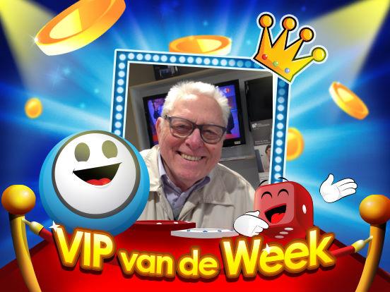 VIP van de Week: kennytheman3