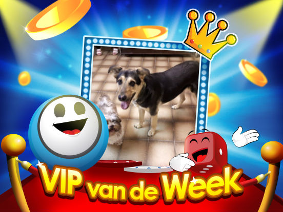 VIP van de Week: SylviaH110