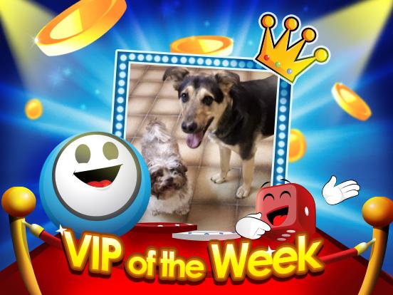 VIP of the Week: SylviaH110