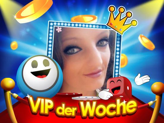 VIP der Woche: VanessaDeus
