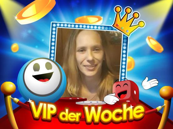 VIP der Woche:  ClaudiaW343