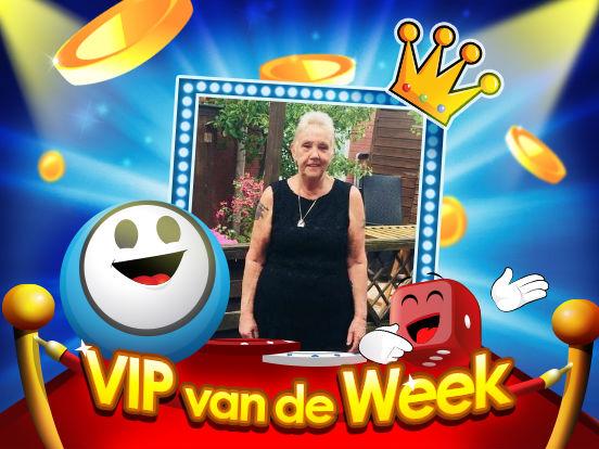 VIP van de Week: AlidaSap