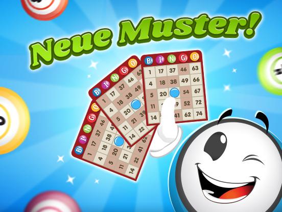 15 Neue Muster für GamePoint Bingo!