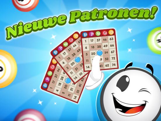15 Nieuwe Patronen voor GamePoint Bingo!
