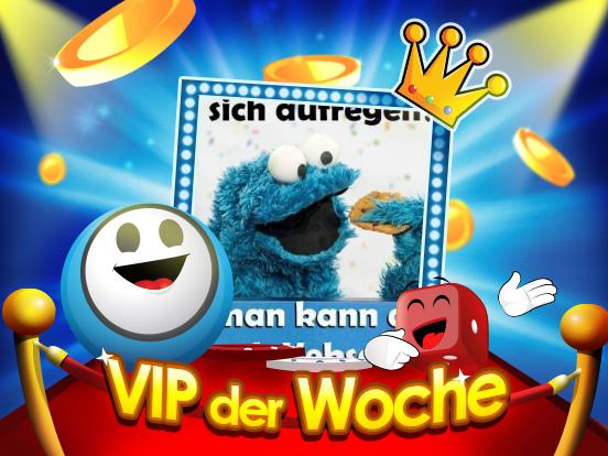 VIP der Woche:  BirgitBrinkmann