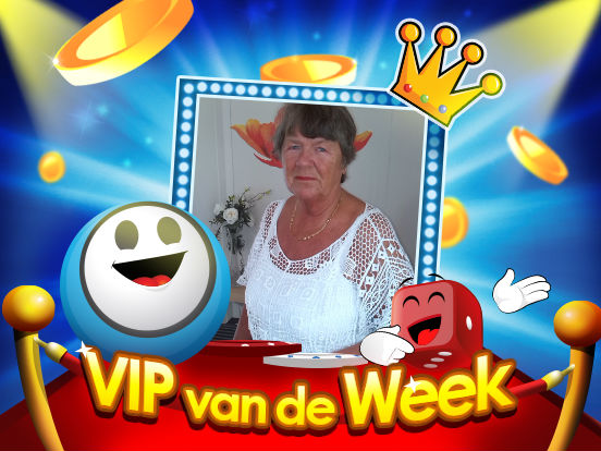 VIP van de Week: sunshine13