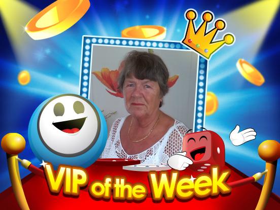 VIP of the Week: sunshine13