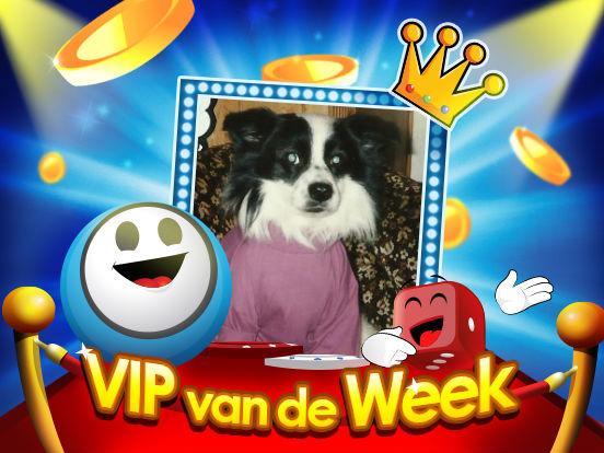 VIP van de Week: lalaloepie