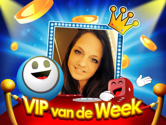 VIP van de Week: JenniferM850