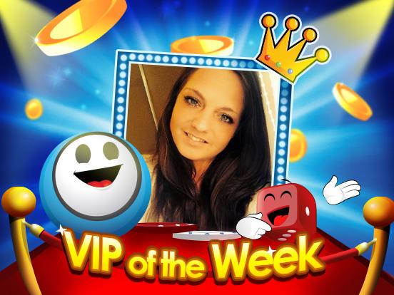 VIP of the Week: JenniferM850