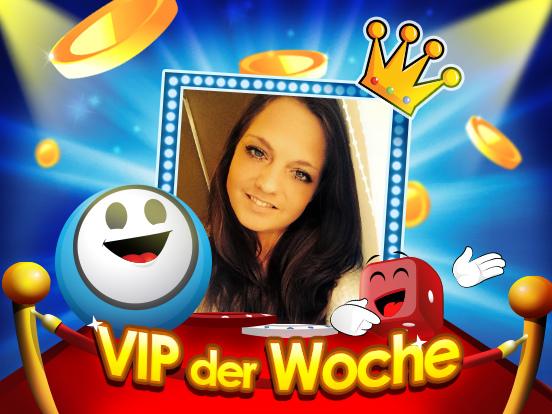VIP der Woche: JenniferM850