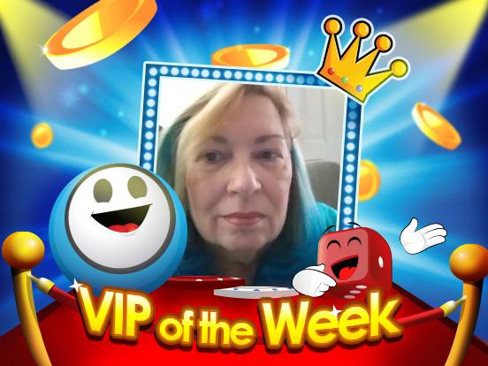 VIP of the Week: DianaA893