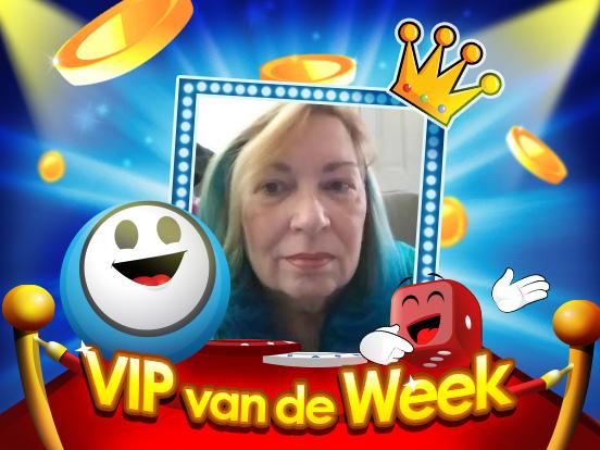 VIP van de Week: DianaA893