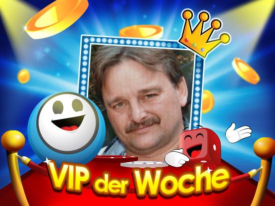 VIP der Woche:  OliverAppelt