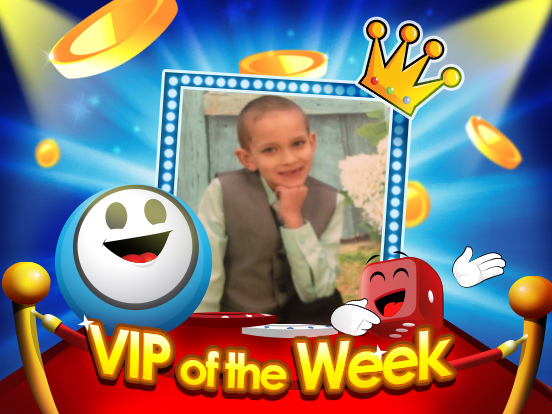 VIP of the Week: caydensnana