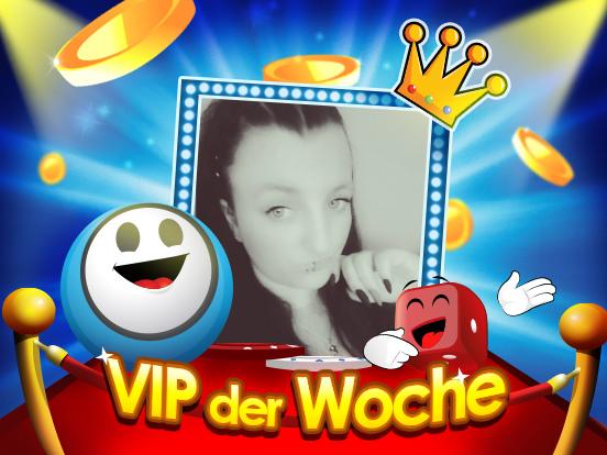 VIP der Woche:  Delicious86