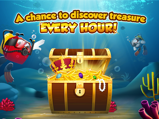 Treasure every hour!
