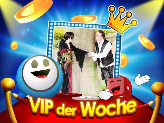 VIP der Woche:  UteA15