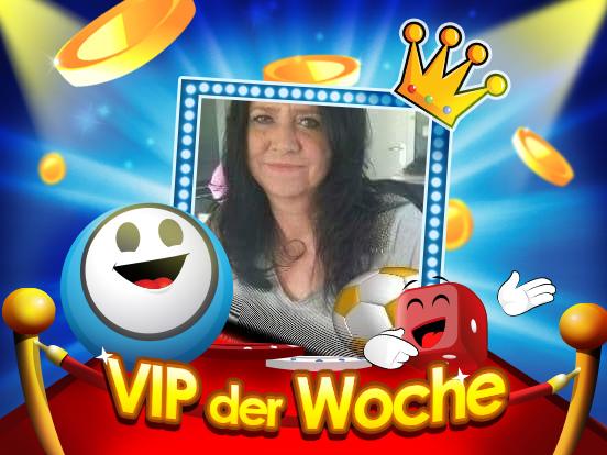 VIP der Woche:  Evelyn11