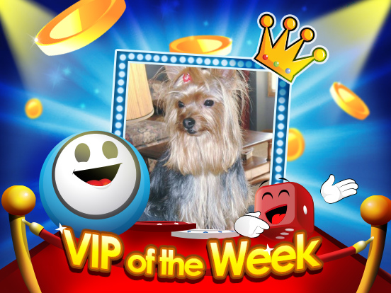VIP of the Week: CharR4