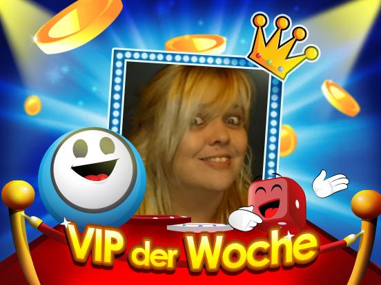 VIP der Woche:  CarmenH278