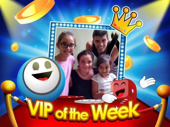 VIP of the Week: RosangelaA686