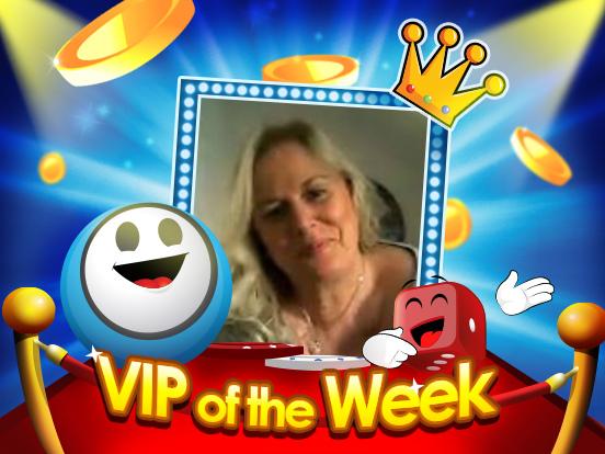 VIP der Woche: GabrielaM141