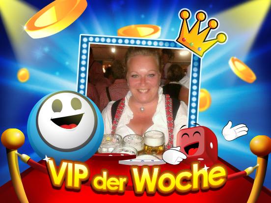 VIP der Woche: BrittaDreisewe