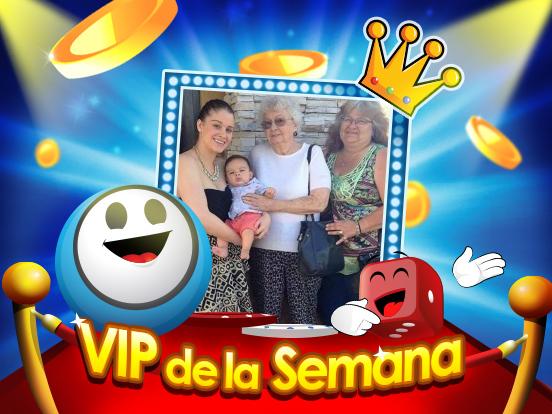 VIP de la Semana: AngelaT106