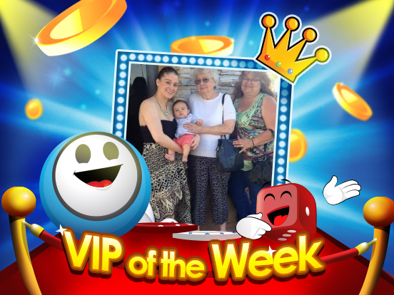VIP van de Week: AngelaT106