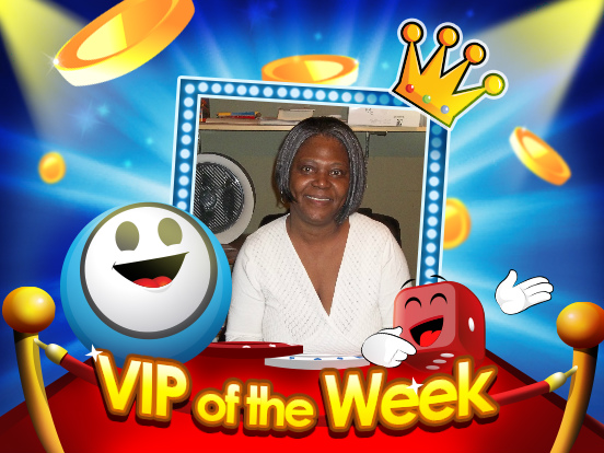 VIP of the Week: DazzlingDarlin1